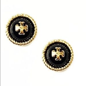 Brand New Tory and Burch Earrings